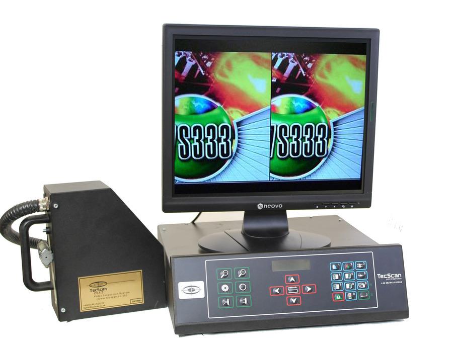 Tecscan Electronics Products
